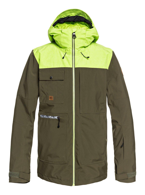 Arrow Wood - Snow Jacket for Men