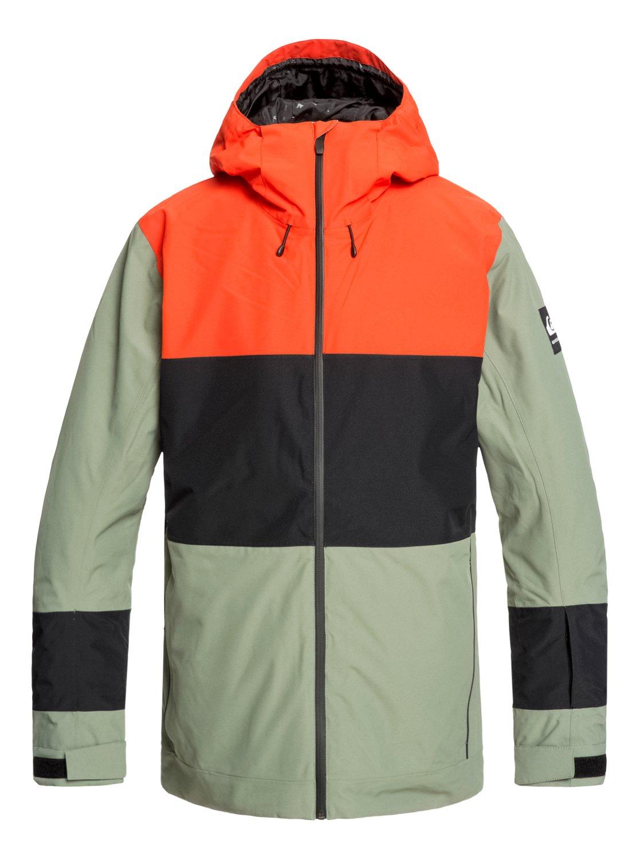 74742e679 Sycamore - Snow Jacket