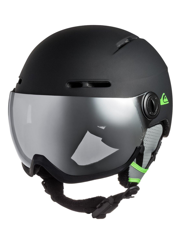 Foenix Casque De Snowboard Avec Masque Visière Intégré Eqytl03013