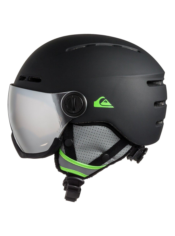 9894336a374 2 Foenix - Casco De Snowboard Con Visor EQYTL03013 Quiksilver
