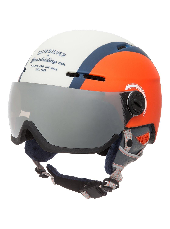 94aefd974f9 0 Foenix - Casco de snowboard esquí EQYTL03015 Quiksilver