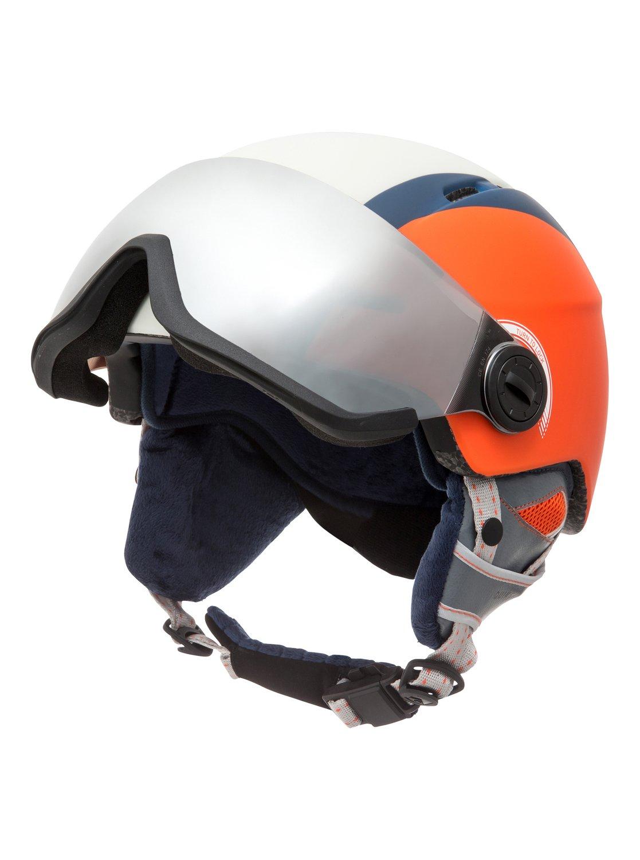 9a55dd649eb 1 Foenix - Casco de snowboard esquí EQYTL03015 Quiksilver