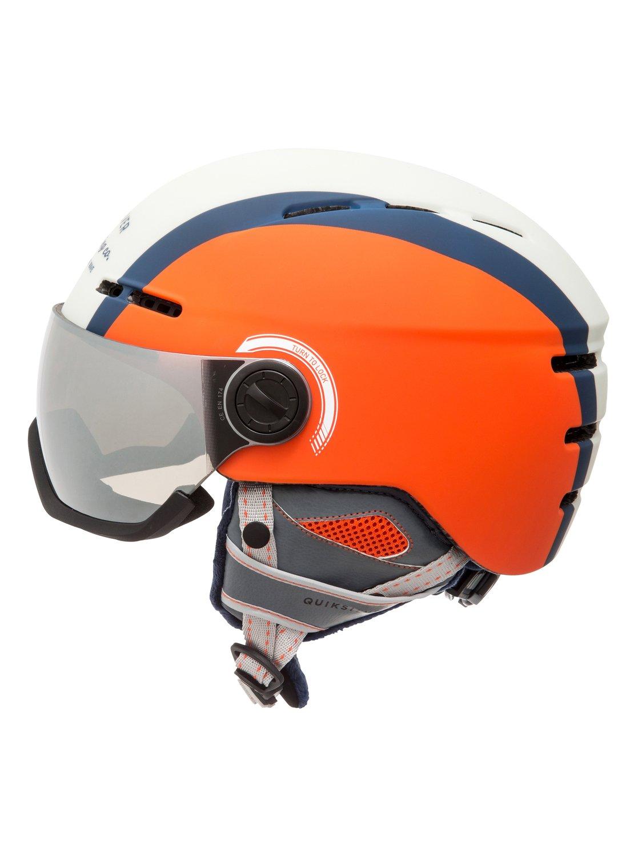 78ab04c9884 2 Foenix - Casco de snowboard esquí EQYTL03015 Quiksilver