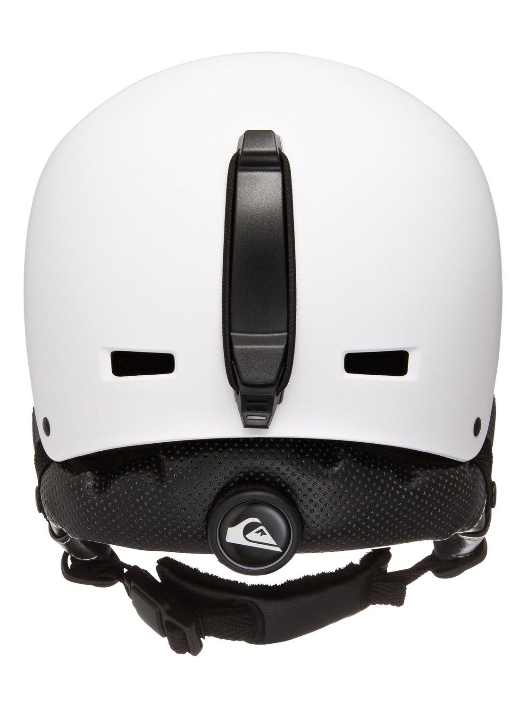 Quiksilver-Axis-Casco-para-Esqui-Snowboard-para-Hombre-EQYTL03034 miniatura 12