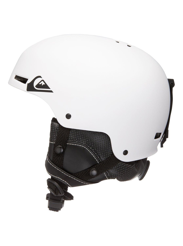 Quiksilver-Axis-Casco-para-Esqui-Snowboard-para-Hombre-EQYTL03034 miniatura 10