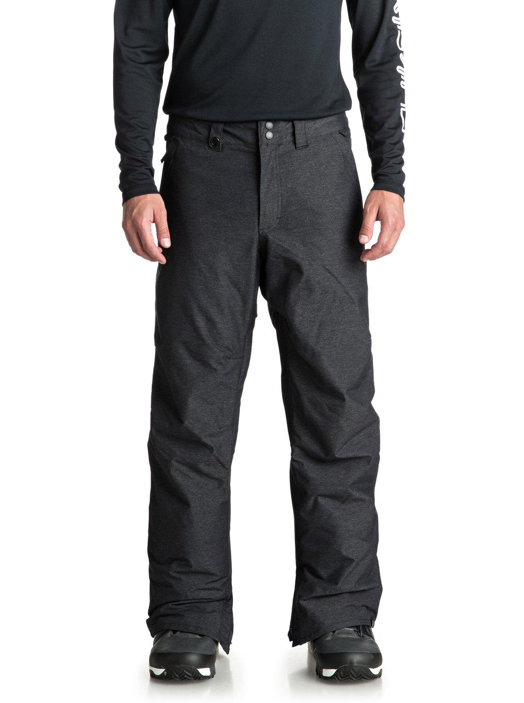 6ce6788a Estate - Pantalones Para Nieve para Hombre EQYTP03105   Quiksilver