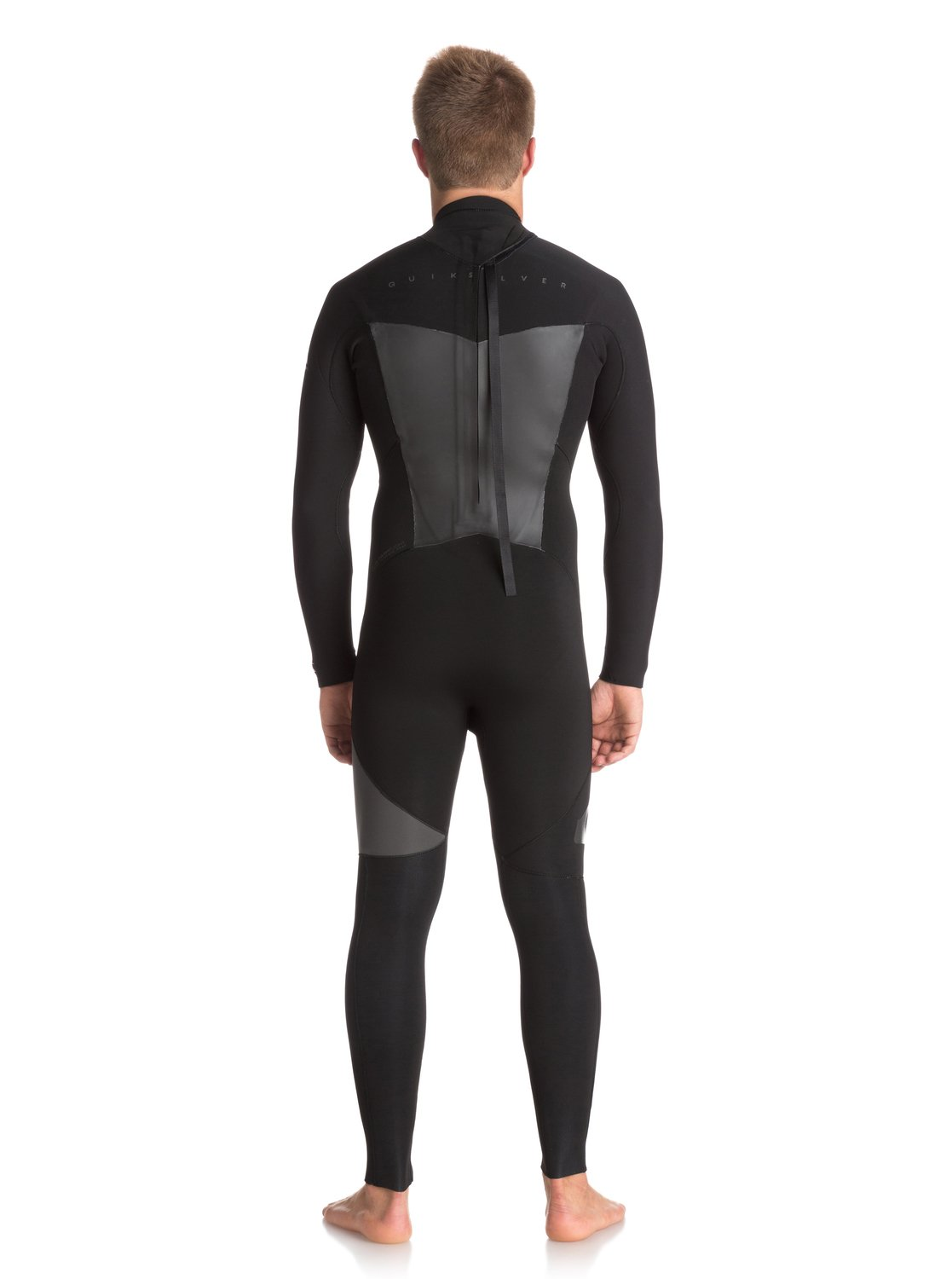 8c0091395a 5/4/3mm Syncro Series Back Zip GBS Wetsuit