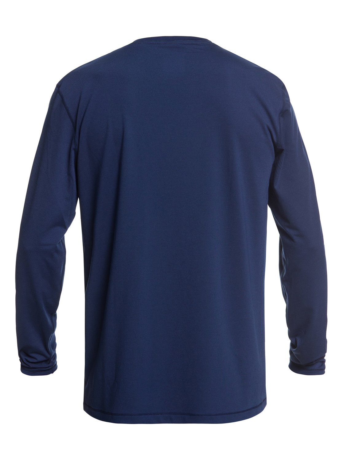 5515ae93a66d8 1 Turbo - Long Sleeve UPF 50 Surf T-Shirt for Men Blue EQYWR03152 Quiksilver