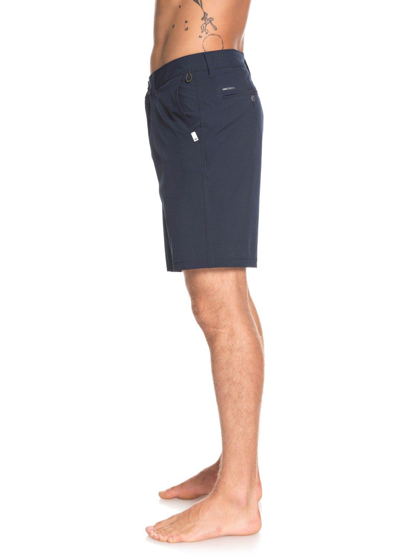 "QuikPlata™ Union Amphibian 19"" - Boardshort Anfibio para Hombre EQYWS03591 EQYWS03591 EQYWS03591 0d003f"