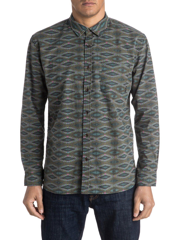 03941d1f20 0 Dreamweaver - Long Sleeve Shirt EQYWT03393 Quiksilver