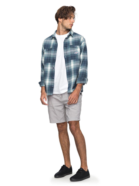 malako beach chemise en flanelle pour homme. Black Bedroom Furniture Sets. Home Design Ideas