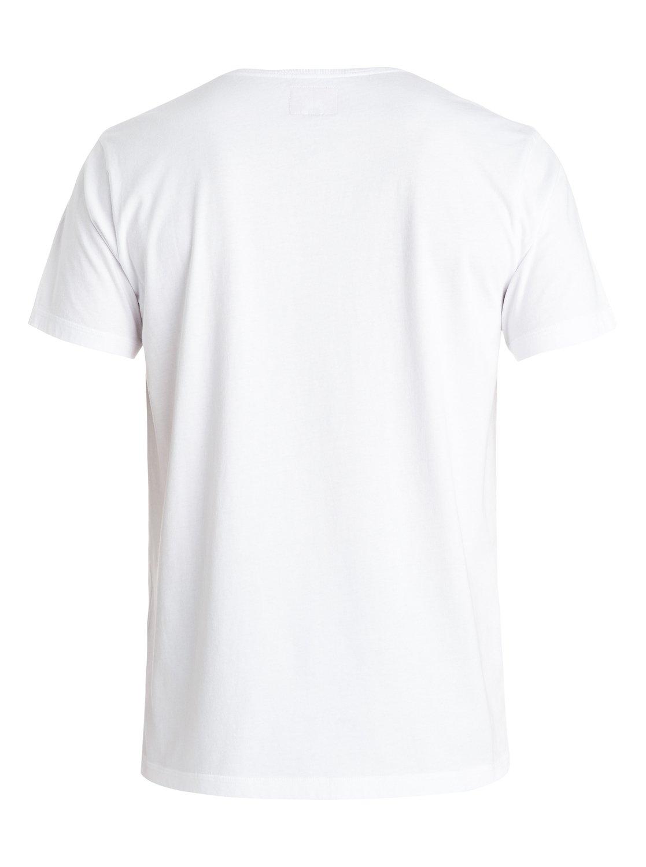 1a383a89 1 Ramones T-Shirt EQYZT03574 Quiksilver