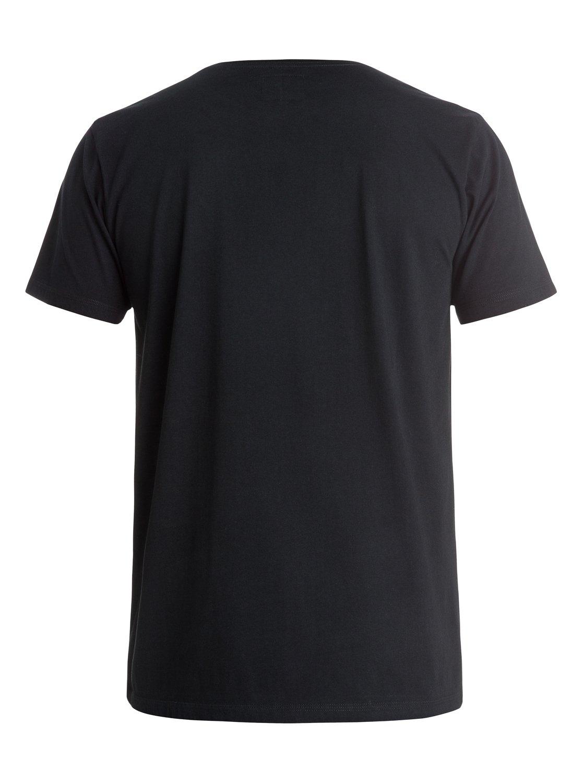 a56a234c 1 Ramones Band T-Shirt EQYZT03575 Quiksilver