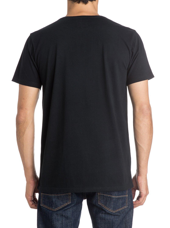 70ed2e83 3 Ramones Band T-Shirt EQYZT03575 Quiksilver