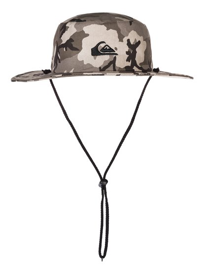 outlet on sale available official images Bushmaster Hat AQYHA03149   Quiksilver