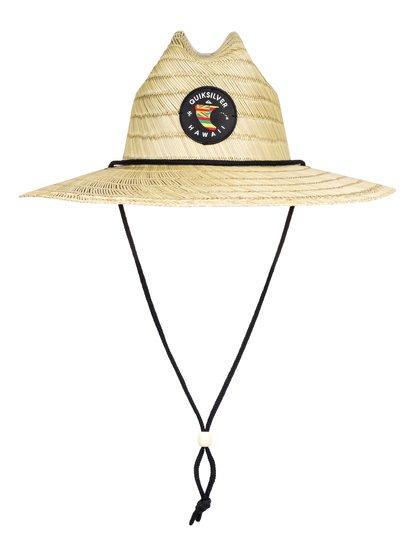 20aa737a28524 Destinado Pierside Straw Lifeguard Hat AQYHA04183