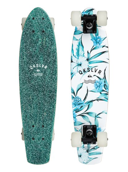 "Skate Jungle - 26"" Mini Cruiser Skateboard - Complete  EGL0JUNGLE"