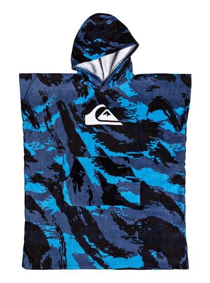 233830f680b7 Quiksilver - Hooded Towel 3613373357076 | Quiksilver