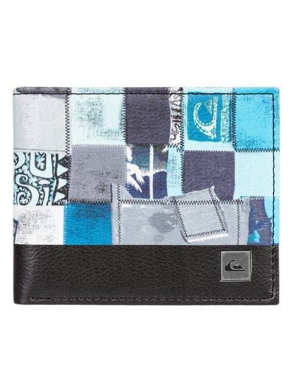 Freshness - Bi-Fold Leather Wallet  EQBAA03069