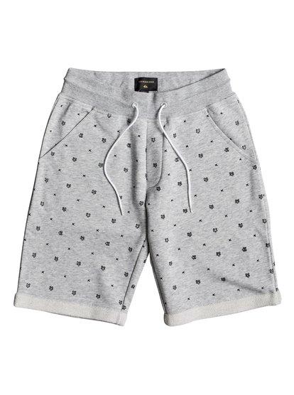 Masento - Sweat Shorts for Boys 8-16  EQBFB03062