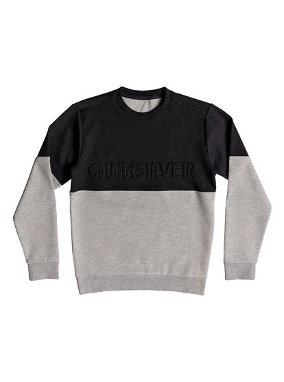 Saafin - Sweatshirt for Boys 8-16  EQBFT03450