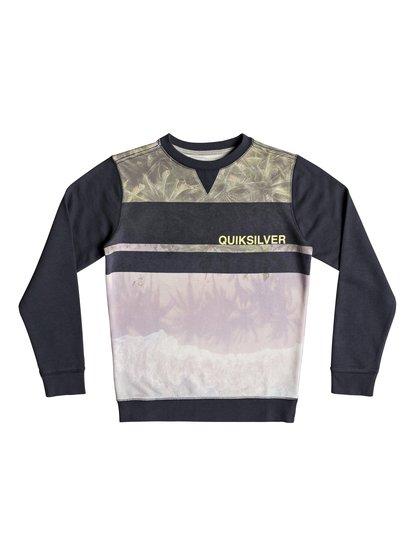 Bendigo Go - Sweatshirt for Boys 8-16  EQBFT03491