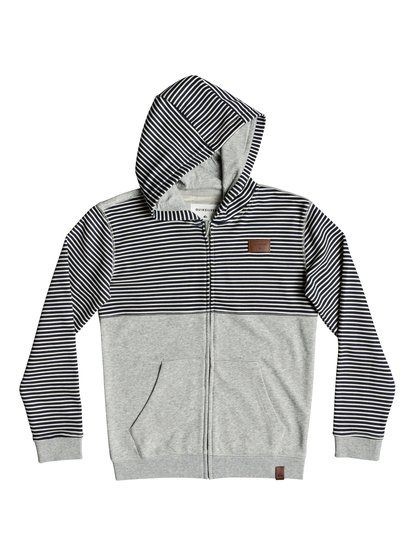 Big 2 Do - Zip-Up Hoodie for Boys 8-16  EQBFT03504