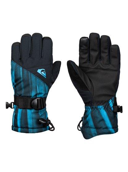 Mission - Ski/Snowboard Gloves for Boys 8-16  EQBHN03023
