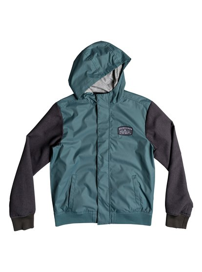 Visuka - Hooded Jacket for Boys 8-16  EQBJK03143