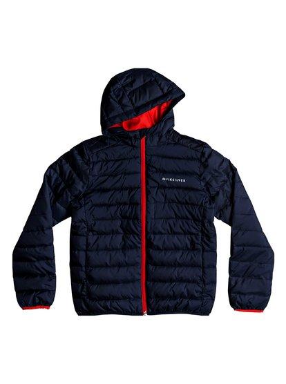 0 Куртка Scaly  EQBJK03161 Quiksilver