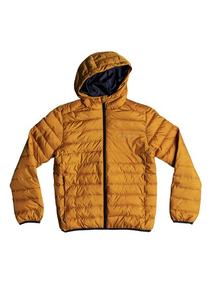 Scaly - Water-Resistant Puffer Jacket for Boys 8-16  EQBJK03161