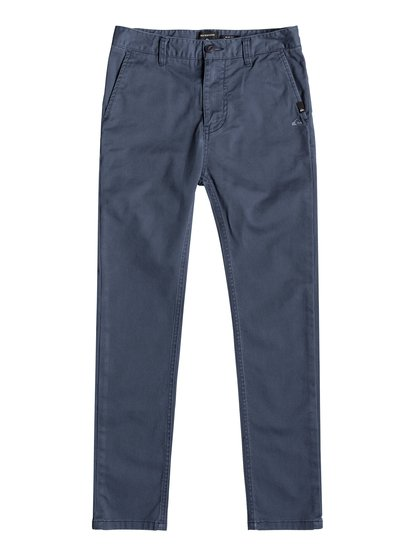 Krandy - Slim Fit Chinos for Boys 8-16  EQBNP03072