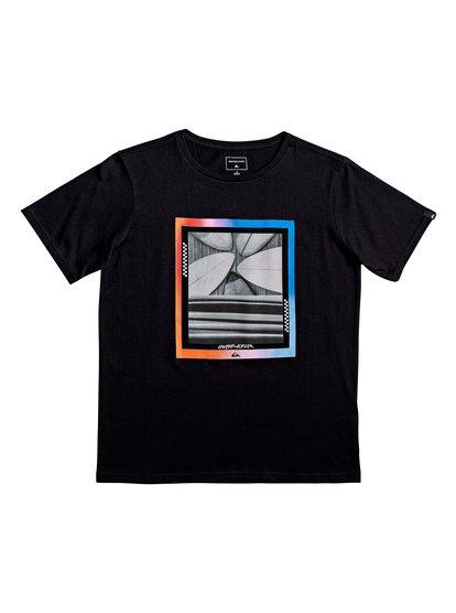 Tail Fin - T-Shirt  EQBZT04005