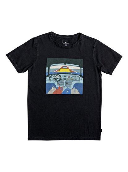 Lost Boards - T-Shirt  EQBZT04016