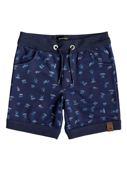 Big 2 Do - Sweat Shorts for Boys 2-7  EQKFB03075