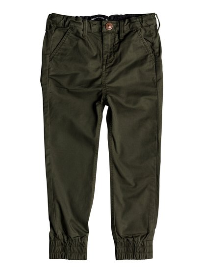 Takamatsu - Slim Elasticated Trousers for Boys 2-7  EQKNP03047
