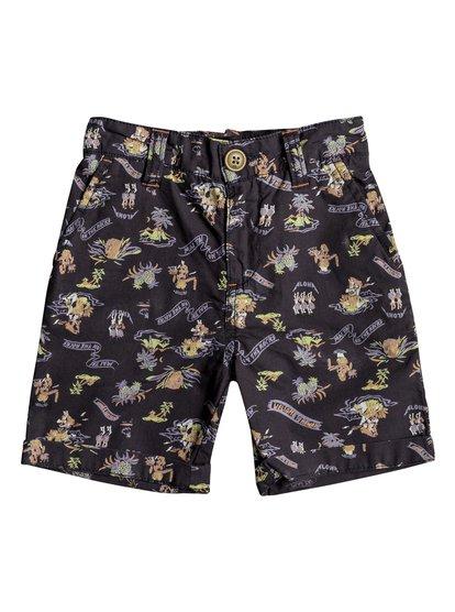 Donnie Parko - Shorts for Boys 2-7  EQKWS03138