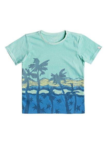 Oihana - T-Shirt for Boys 2-7  EQKZT03209