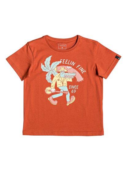 Lator Gator - T-Shirt  EQKZT03319
