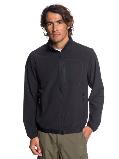 Waterman - Zip-Up Waterproof Paddle Jacket for Men  EQMJK03016