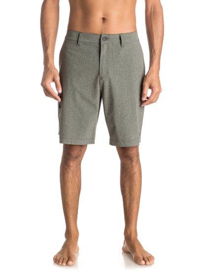 "Waterman Gruver Amphibian 20"" - Shorts  EQMWS03010"