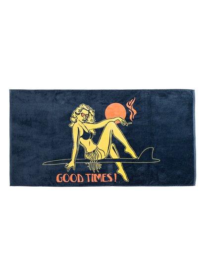 Freshness - Beach Towel  EQYAA03602