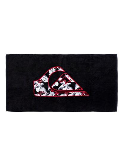 Glitch - Beach Towel  EQYAA03788