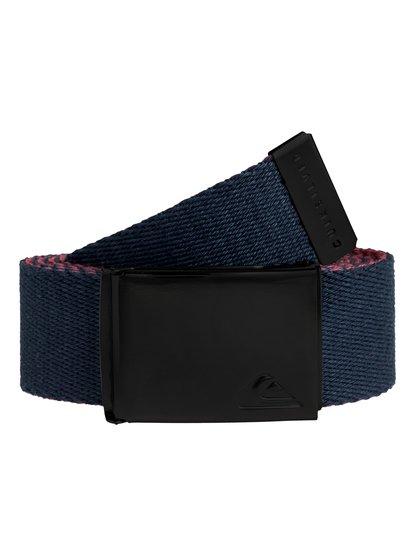 The Jam - Webbing Belt  EQYAA03791