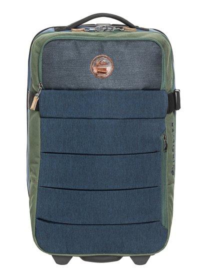 New Horizon 32L - Wheeled Cabin Luggage  EQYBL03140