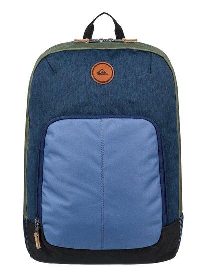 0 Рюкзак среднего размера Upshot 22L Черный EQYBP03491 Quiksilver