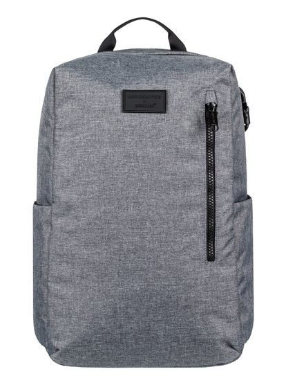 0 Безопасный рюкзак Pacsafe X Quiksilver 25L Серый EQYBP03507 Quiksilver