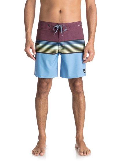 "Highline Division 17"" - Board Shorts for Men  EQYBS03894"