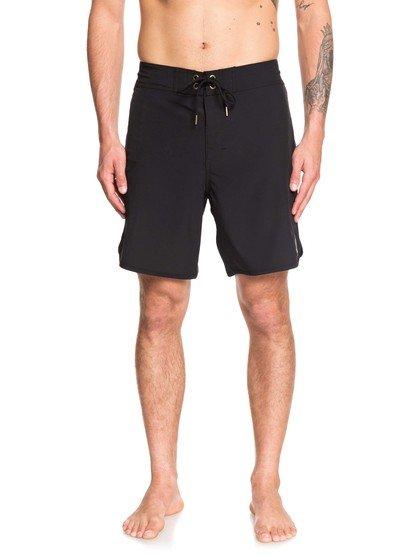 "Highline Scallop 18"" - Board Shorts  EQYBS04081"