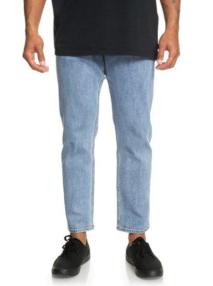 OG - Cropped Jeans for Men  EQYDP03398